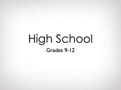 High School Thesis Topics Ideas - gncentrifugecom